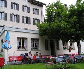 Hotel Maderanertal