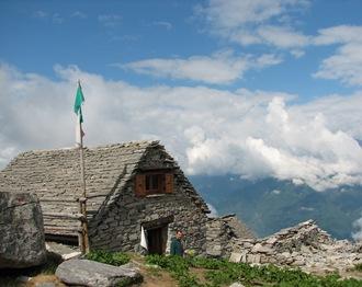 Alpe Rina