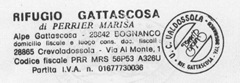 Rifugio Gattascosa
