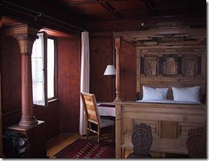 Palazzo Salis Zimmer