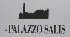 Palazzo Salis-Logo