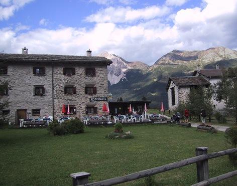 Berghaus Selva